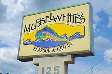 Musselwhites Seafood Grill East Palatka FL (5)