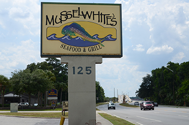 Musselwhites Seafood Grill East Palatka FL (8)
